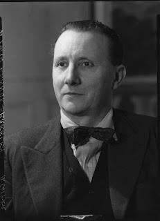 Sir Lennox Randal Francis Berkeley (1903-1989).