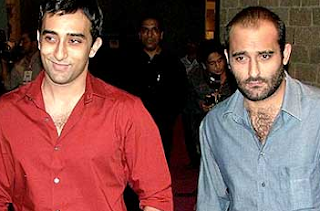 Akshaye Khanna Family Wife Son Daughter Father Mother Marriage Photos Biography Profile
