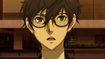 Persona 5 the Animation Episode 24 Subtitle Indonesia