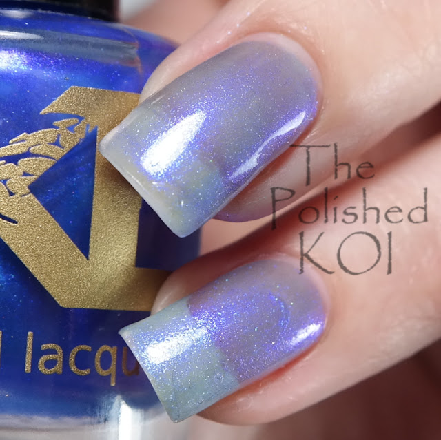 Bee's Knees Lacquer - Night Triumphant