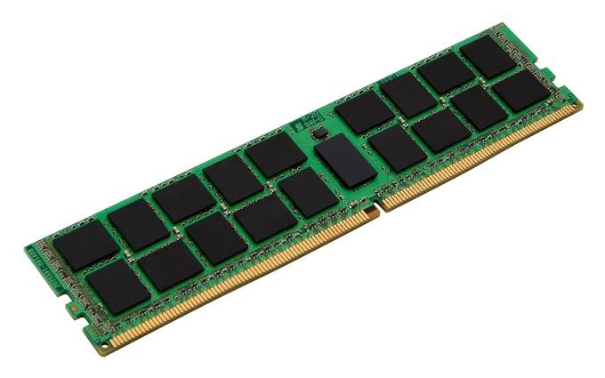 Kingston Server Premier DDR4 2666MT/s Registered DIMMS Receive Validation on Intel Purley Platform
