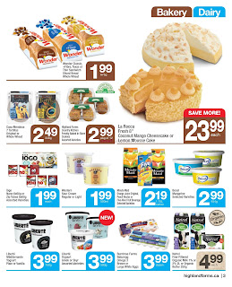 Highland Farms Weekly Flyer Circulaire August 16 - 22, 2018