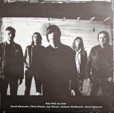 SON VOLT - Notes of blue 2