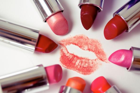 warna lipstik untuk bibir yang hitam