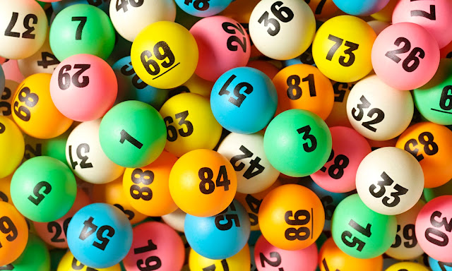 Lotto online gradually replaced the traditional lottery