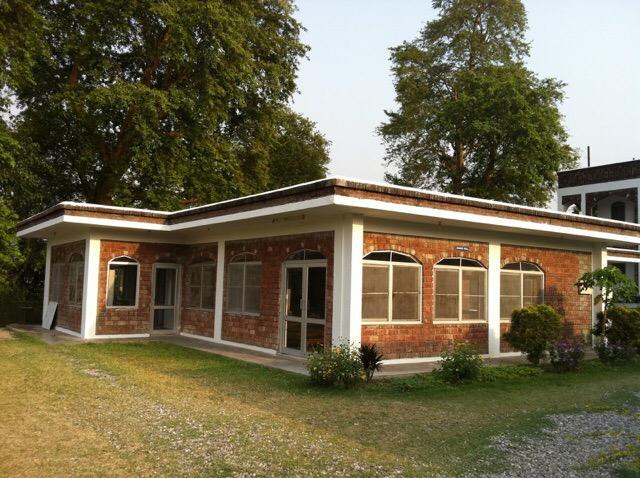 Swami Rama Ashram Canteene