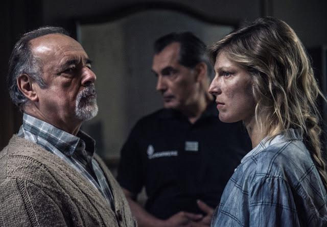 Crítica de la serie francesa 'El Bosque'