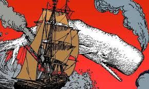 Moby Dick di Herman Melville