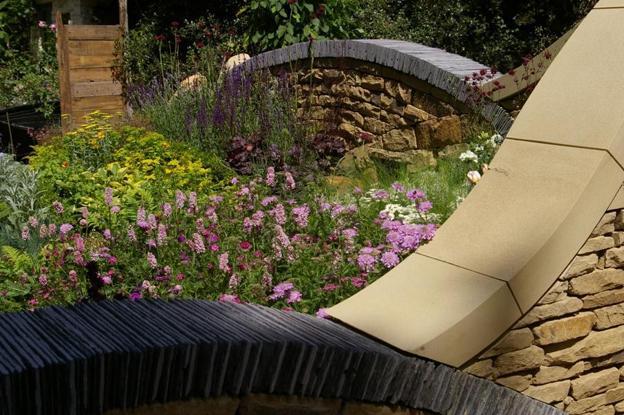 John Grimshaws Garden Diary: Some Chelsea gardens