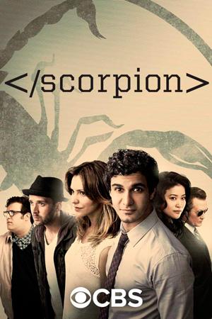 Assistir Série Scorpion – Todas as Temporadas