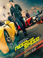 Need for Speed (2014) Dual Audio Hindi 720p BluRay ESubs Download