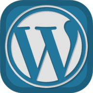wordpress social button