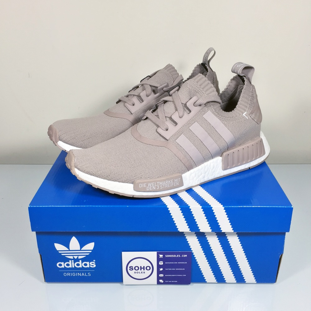 Among the most popular adidas NMD R1 Primeknit styles 78deb61e5