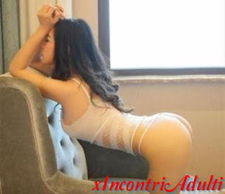 massaggi erotici con sesso ragazza badoo