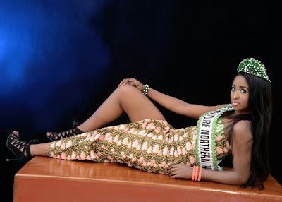 Queen Sarah Eno Obongha