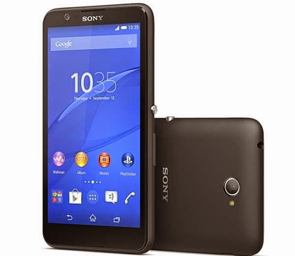 Sony Xperia E4 Dual With Ultra Power two days battery backup launched in India Rs 12,490