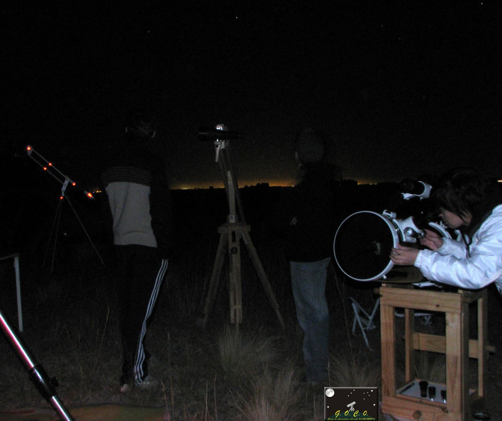 GOCO: 2011
