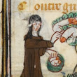 Why so serious? Phallic trees and humour in medieval imagery