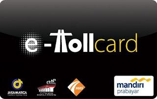 Batas Transaksi e-Toll Card Dan Masa Expired Date e-Toll Card