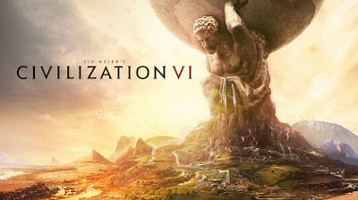 Sid Meiers Civilization VI Winter 2016 Edition-RELOADED