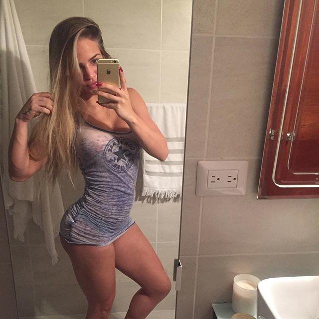 Fitness Michelle Medina