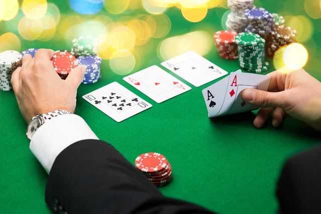 Tips Untuk Mendapatkan Permainan Terbaik Bermain Poker