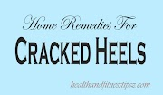 The Best And Simple Home Remedies For Cracked Heels
