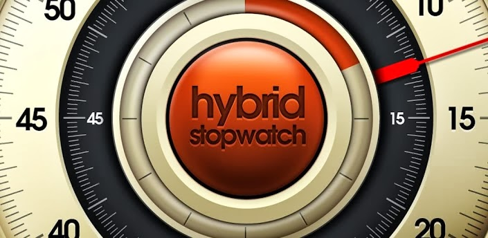 Android Apps Apk: Hybrid Stopwatch & Timer 2 0 4 1 Download