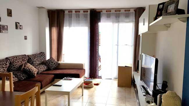 piso en venta calle doctor vicente altava castellon salon1