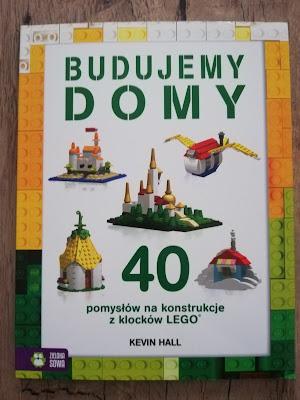 Budujemy domy z klocków Lego