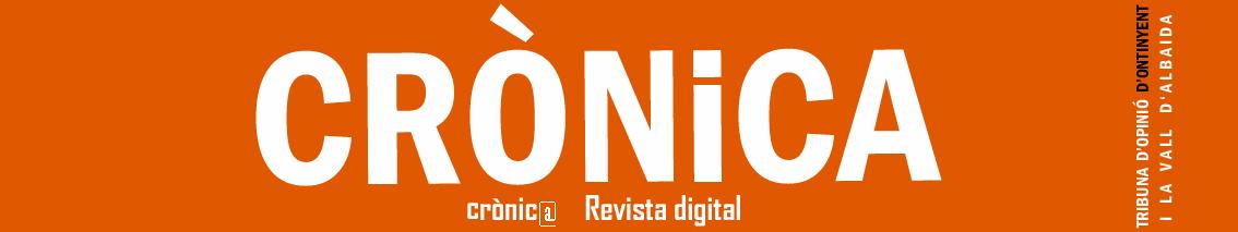 Crònica Revista Digital de la Vall d'Albaida