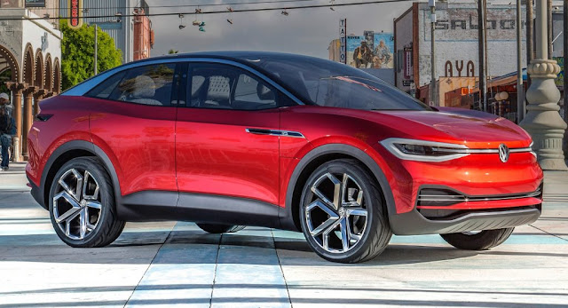 Electric Vehicles, Reports, VW