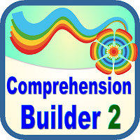 Comprehension builder 2 app