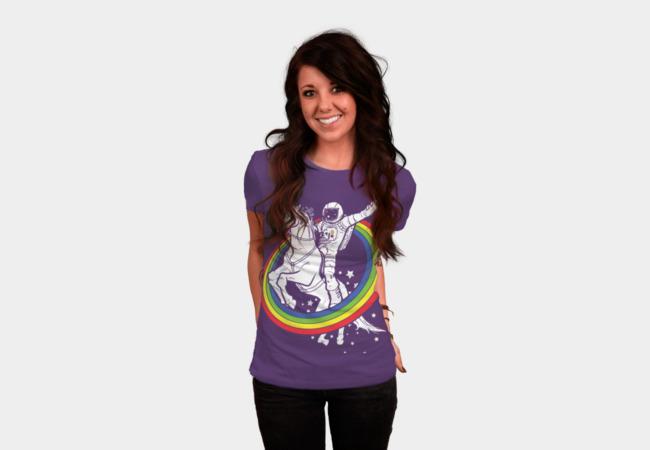 http://www.designbyhumans.com/shop/t-shirt/women/epic-combo-23-t-shirt/11483/