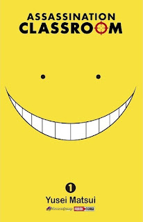 Panini Manga Argentina Assassinationclassroom01