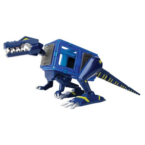 Magformers dino