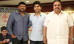 Srirastu Subhamastu success meet-thumbnail