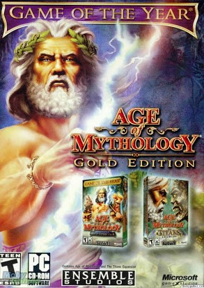 Descargar Age of Mythology Gold Edition PC Full 1 Link Español