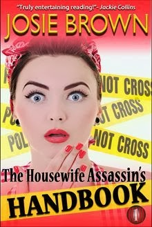 https://www.goodreads.com/book/show/17452567-the-housewife-assassin-s-handbook