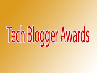 Tech Blogger Awards 2017
