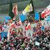 Em cerimônia oficial, Jesus Cristo torna-se rei da Polônia