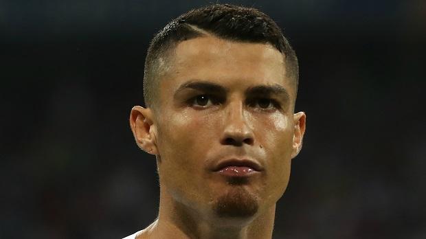 Officiel: le portugais Cristiano Ronaldo quitte le Real Madrid pour à la Juventus