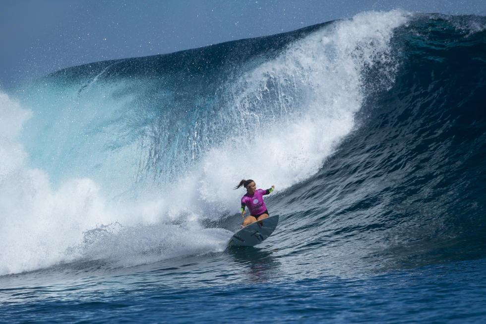 13 Sally Fitzgibbons Fiji Womens Pro Fotos WSL  Stephen Robertson