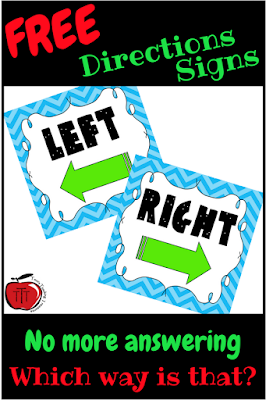 https://www.teacherspayteachers.com/Product/Left-and-Right-Posters-885941