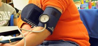 Obat Darah Tinggi Yang Alami Untuk Anak