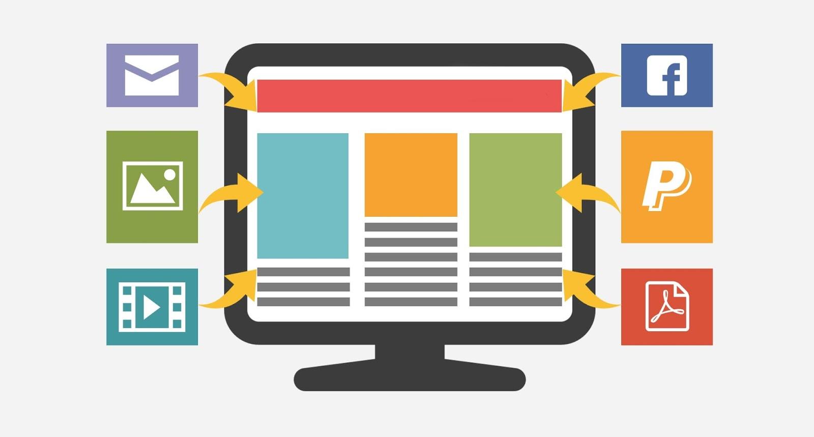 7 Langkah Membuat Aplikasi Berbasis Web