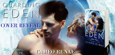 ~COVER REVEAL!~ Guarding Eden by Cameo Renae