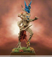 Wood Elves Dryads 6