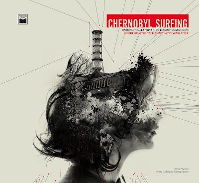 Risultati immagini per Chernobyl surfing