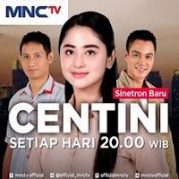 Lirik Lagu Dewi Perssik Melayang (OST. Centini MNC TV)